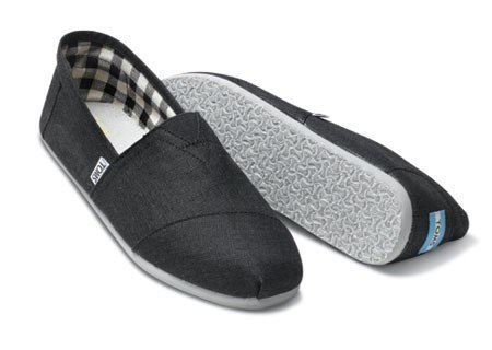 Toms Men S Classics Earthwise Shoe