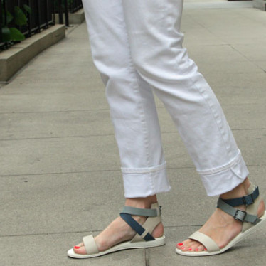 Walking Sandals for On the Go