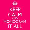 monogramitall