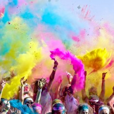 color-run